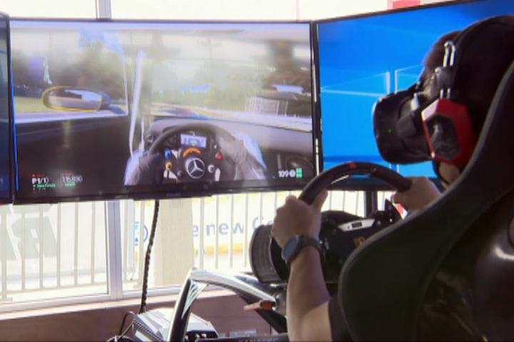 แข่งรถ PC เกมส์เมอร์รักความเร็วไม่ควรพลาด ข้อมูล ความรู้ ข่าวสาร Game Online E-sports