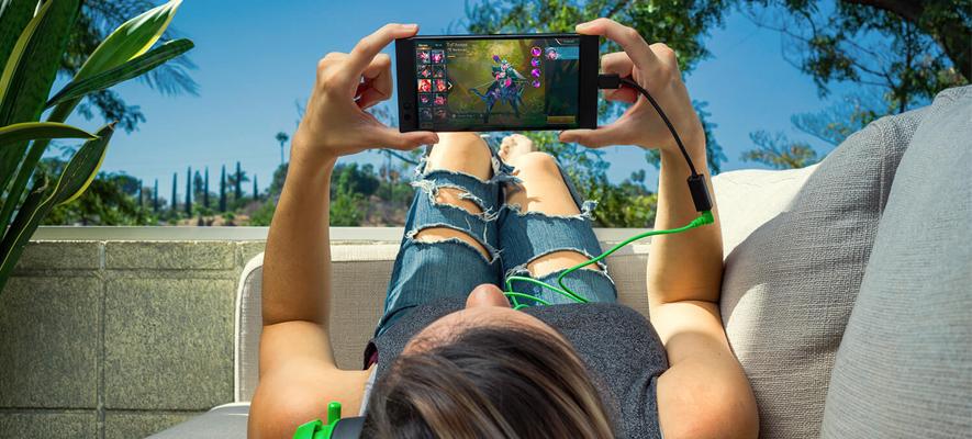 RPG เกมส์มือถือที่ต้องรีบโหลดมาเล่นกัน ข้อมูล ความรู้ ข่าวสาร Game Online E-sports