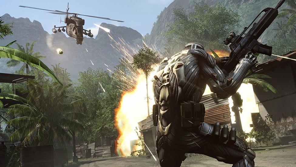 เปิดตัว Crysis Remastered อย่างเป็นทางการ สุดยอดเกมกราฟิกล้ำยุคในตำนานพร้อมกลับมาระเบิดความมันส์กลางปีนี้ ข้อมูล ความรู้ ข่าวสาร Game Online E-sports