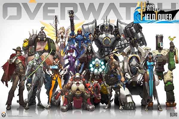 Overwatch เจ้าพ่อเกมMoba+FPS กับเกมภาคต่ออย่าง Overwatch 2 พร้อมโหมดเนื้อเรื่องใหม่ ข้อมูล ความรู้ ข่าวสาร Game Review Game Overwatch Overwatch 2