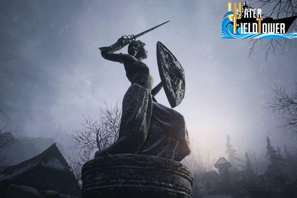 """Resident Evil Village"" เกมภาคต่อที่แฟนคลับตั้งตารอ ข้อมูล ความรู้ ข่าวสาร Game Resident Evil Village"
