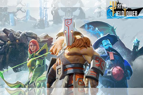 5 สิ่งที่ต้องทำขณะเล่น Dota 2 สำหรับผู้เล่นใหม่ ข้อมูล ความรู้ ข่าวสาร Game 5 สิ่งที่ต้องทำ Dota 2