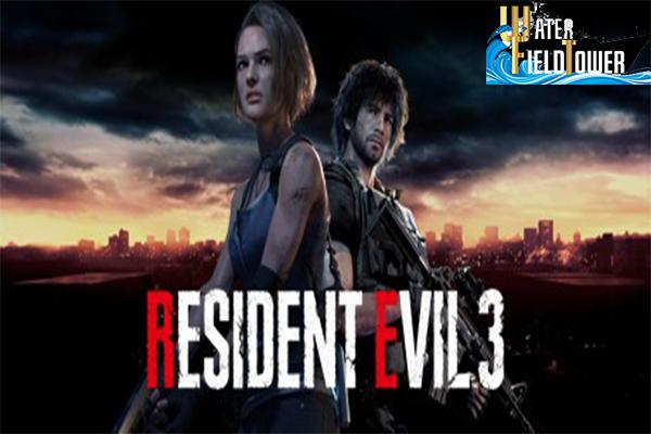 Resident Evil 3 เกมผีดิบชีวะอมตะ ภาพก็สวยเกมก็ดี พี่จะเอาสเปคแรงขนาดไหน ข้อมูล ความรู้ ข่าวสาร Game Resident Evil 3