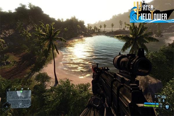 ทำความรู้จักกับ Crysis เกมกินสเปคโหด ล้ำกว่าทุกยุคจนเกิดวลี Can you run Crysis? ข้อมูล ความรู้ ข่าวสาร Game Crysis