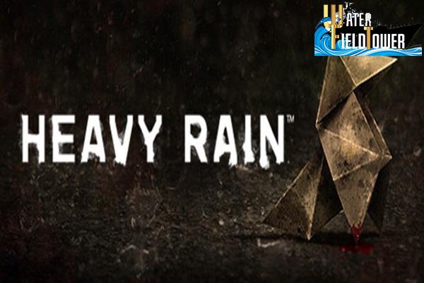 Heavy Rain เกมแนวเนื้อเรื่องสืบสวนสอบสวนที่จะทำให้คุณรู้สึกเหมือนกำลังดูภาพยนตร์อยู่ ข้อมูล ความรู้ ข่าวสาร Game ReviewGame HeavyRain