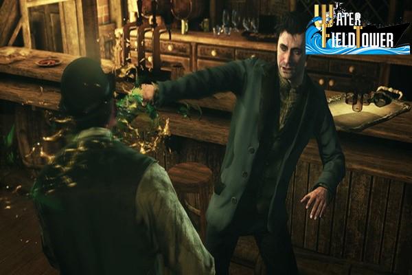 Sherlock Holmes: The Devil's Daughter เกมที่ดัดแปลงมาจากนวนิยายสืบสวนสอบสวนชื่อดัง ข้อมูล ความรู้ ข่าวสาร Game ReviewGame SherlockHolmes:TheDevil'sDaughter