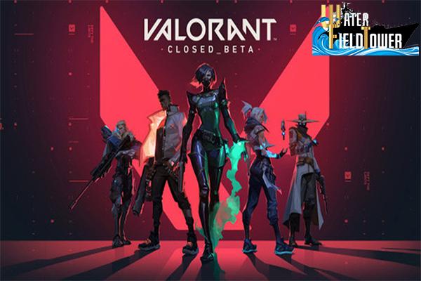 ตลาดเกม FPS มือถือมีหนาว!! หลุด Valorant สุดยอดเกม FPS ชื่อดัง เตรียมถูกนำไปลงให้กับมือถือ ข้อมูล ความรู้ ข่าวสาร Game ReviewGame Valorant ValorantMobile