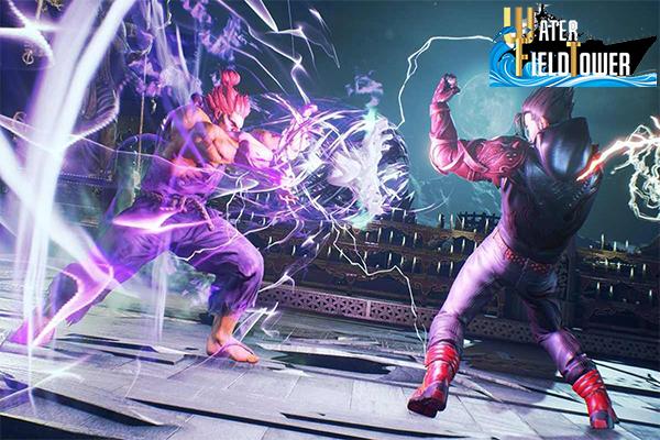 เกมต่อสู้แนว Fighting ในการแข่งอีสปอร์ต ข้อมูล ความรู้ ข่าวสาร Game ReviewGame เกมต่อสู้อีสปอร์ต