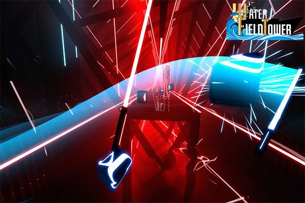 แนะนำเกม รวม 4 เกม VR เกม Play Station เกมสมจริง เกมที่จะทำให้คุณด่ำดิ่งไปกับโลกจำลอง ข้อมูล ความรู้ ข่าวสาร Game ReviewGame เกมVR เกมPlayStation