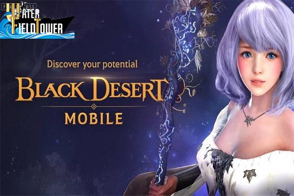 Black Desert Mobile ตัวละครรอง สร้างไว้มีแต่ได้ ข้อมูล ความรู้ ข่าวสาร Game ReviewGame BlackDesertMobile สร้างตัวละครรอง