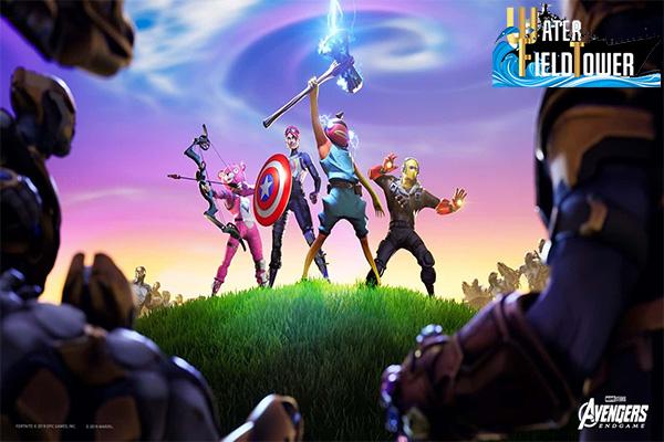Fortnite Event Galactus ทำยอดผู้ชมสูงสุดพร้อมกันถึง 1.6 ล้านคน พร้อมเผยเนื้อหา Battle Pass ใหม่ ข้อมูล ความรู้ ข่าวสาร Game ReviewGame Fortnite EventGalactus