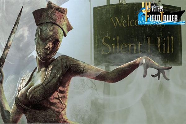 ลือ Silent Hills เตรียมวางจำหน่ายบน PS5 ข้อมูล ความรู้ ข่าวสาร Game ReviewGame SilentHills PS5