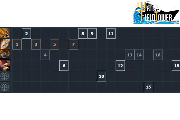 Dota2 เทคนิคการออกไอเท็มของฮีโร่ Clinkz ให้เทพแบบเซียน ข้อมูล ความรู้ ข่าวสาร Game ReviewGame Dota2 เทคนิคการออกของClinkz