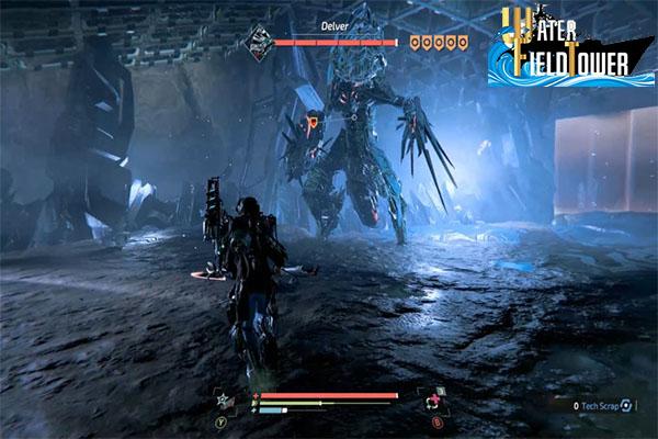 แนะนำเกมแอคชั่น The Surge 2 ข้อมูล ความรู้ ข่าวสาร Game ReviewGame TheSurge2