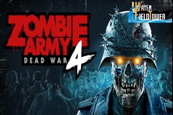 Zombie Army 4: Dead War การกลับมาอีกครั้งกับการต่อสู้กองทัพซอมบี้นาซี ข้อมูล ความรู้ ข่าวสาร Game ReviewGame ZombieArmy4:DeadWar