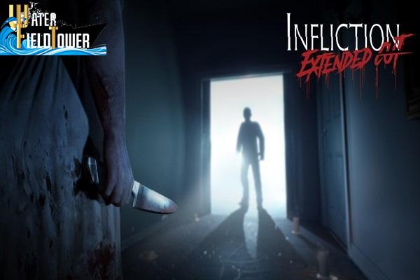 Infliction: Extended Cut เกมเดินเล่นในบ้านผีสิงจากไอเดียของฮิเดโอะ โคจิม่า ข้อมูล ความรู้ ข่าวสาร Game ReviewGame Infliction:ExtendedCut