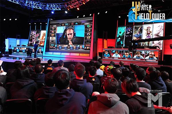เกมติดอันดับในการแข่งขัน E-Sport ข้อมูล ความรู้ ข่าวสาร Game ReviewGame เกมติดอันดับE-Sport