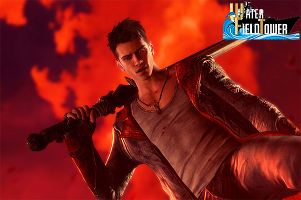 DmC: Devil May Cry ภาค Reboot ของซีรีส์ที่ทั้งดีและแย่ในเวลาเดียวกัน ข้อมูล ความรู้ ข่าวสาร Game ReviewGame DmC:DevilMayCryภาคReboot