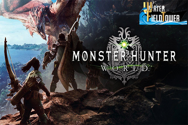 Monster Hunter เกมที่มีประวัติมาอย่างยาวนาน ข้อมูล ความรู้ ข่าวสาร Game ReviewGame MonsterHunter