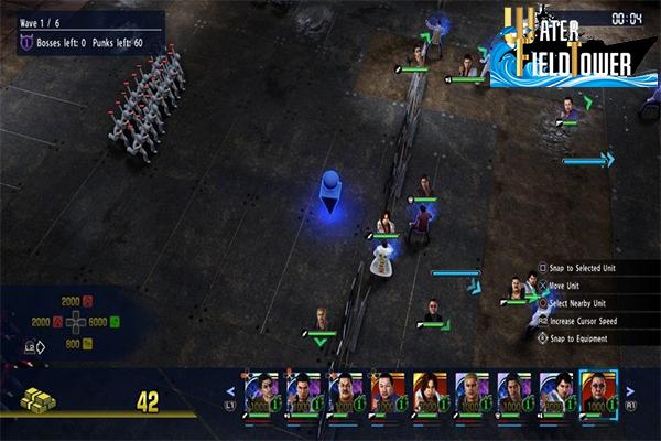 แนะนำเกม Yakuza Kiwami 2 ข้อมูล ความรู้ ข่าวสาร Game ReviewGame YakuzaKiwami2
