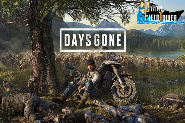 แนะนำเกม Days Gone บนเครื่อง PS4 ข้อมูล ความรู้ ข่าวสาร Game ReviewGame DaysGone