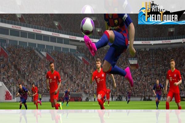 แนะนำเกมแนวกีฬาบนมือถือ ข้อมูล ความรู้ ข่าวสาร Game ReviewGame เกมมือถือแนวกีฬา