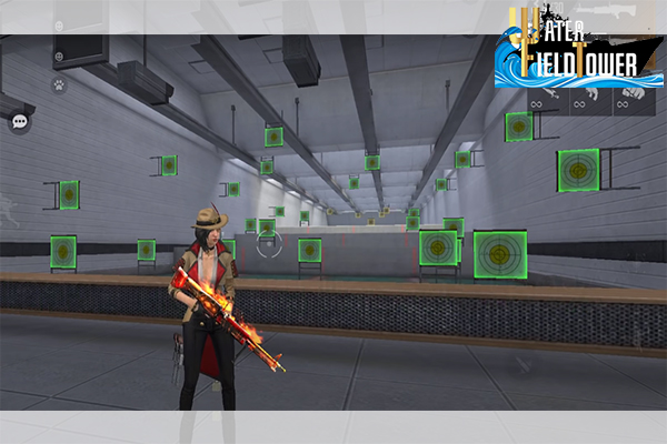 ข้อมูลอัพเดตปืนบนแพทช์ล่าสุดในเกม Garena Free Fire ข้อมูล ความรู้ ข่าวสาร Game ReviewGame GarenaFreeFire อัพเดตปืน