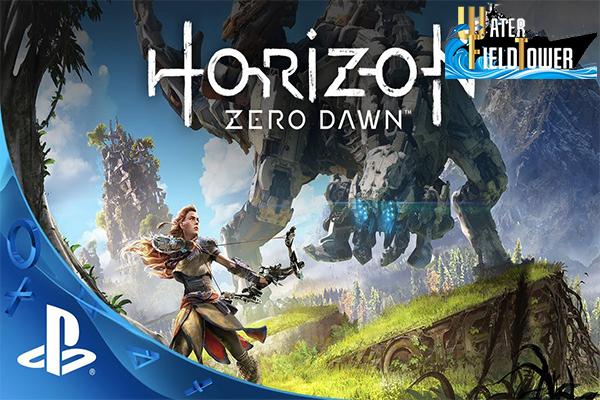 แนะนำเกมบนเครื่อง PS4 Horizon Zero Dawn ข้อมูล ความรู้ ข่าวสาร Game ReviewGame PS4 HorizonZeroDawn
