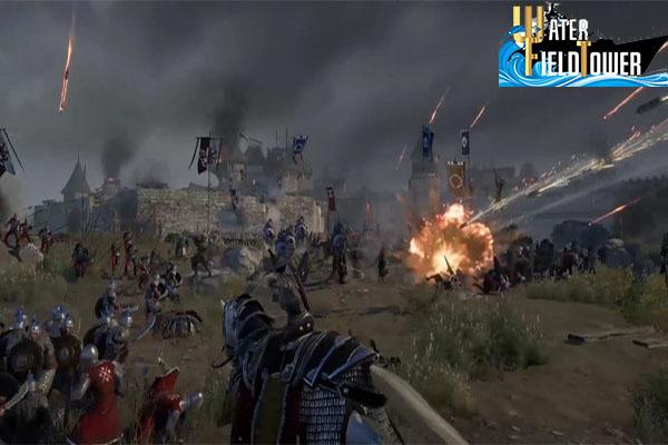 แนะนำเกม Conqueror's Blade ไปเป็นทหารยุคกลางกัน ข้อมูลความรู้ข่าวสารGameReviewGame Conqueror'sBlade