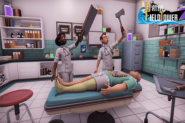 แนะนำเกม รวม 4 เกมโหดเลือดสาด เกมเน้นความสะใจ เกมมันส์ ๆ